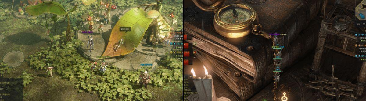 Обзор Lost Ark: фото-отчёт с ЗБТ2 от КМ Риша 21544
