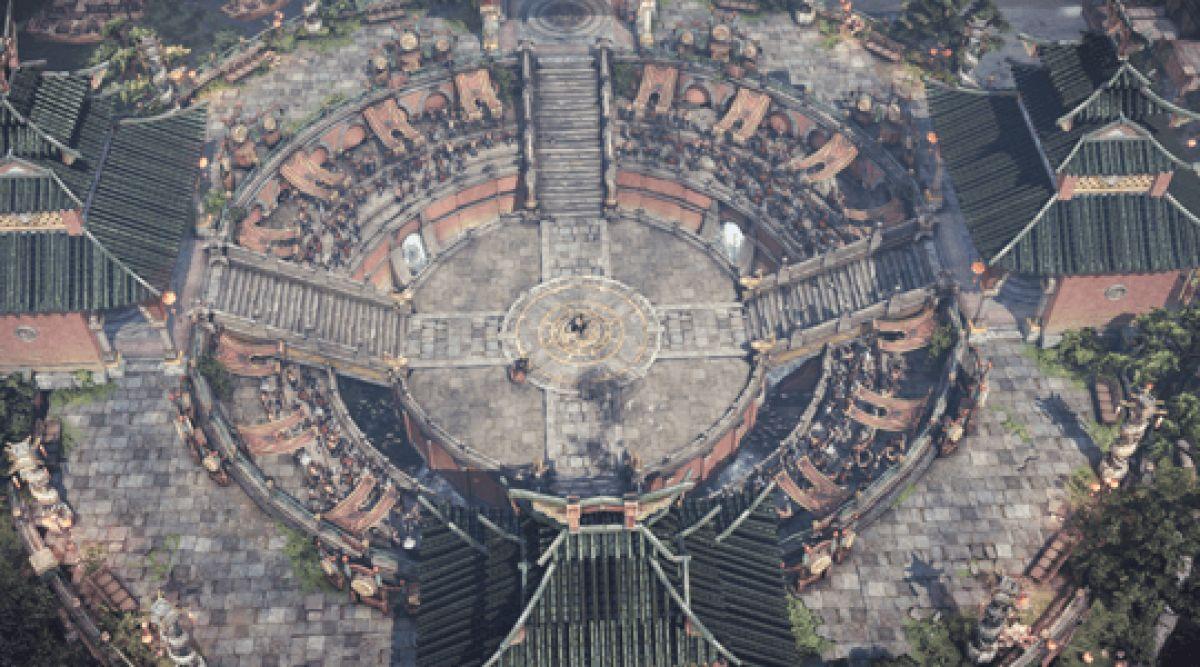 Обзор Lost Ark: фото-отчёт с ЗБТ2 от КМ Риша 21547