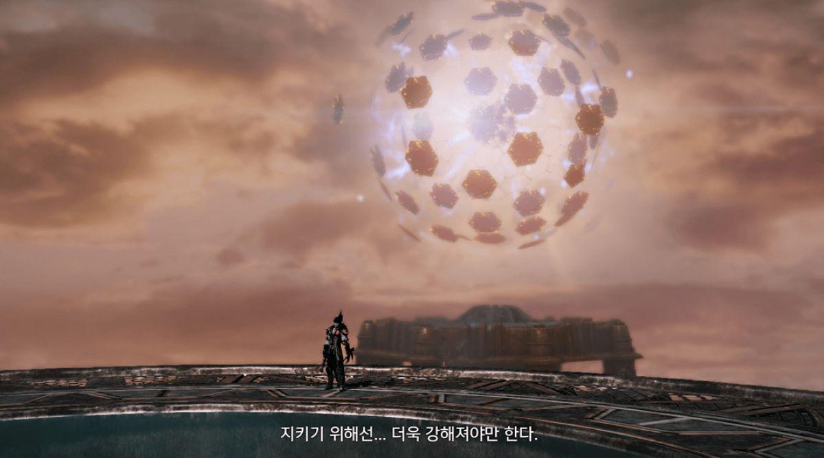 Обзор Lost Ark: фото-отчёт с ЗБТ2 от КМ Риша 21552