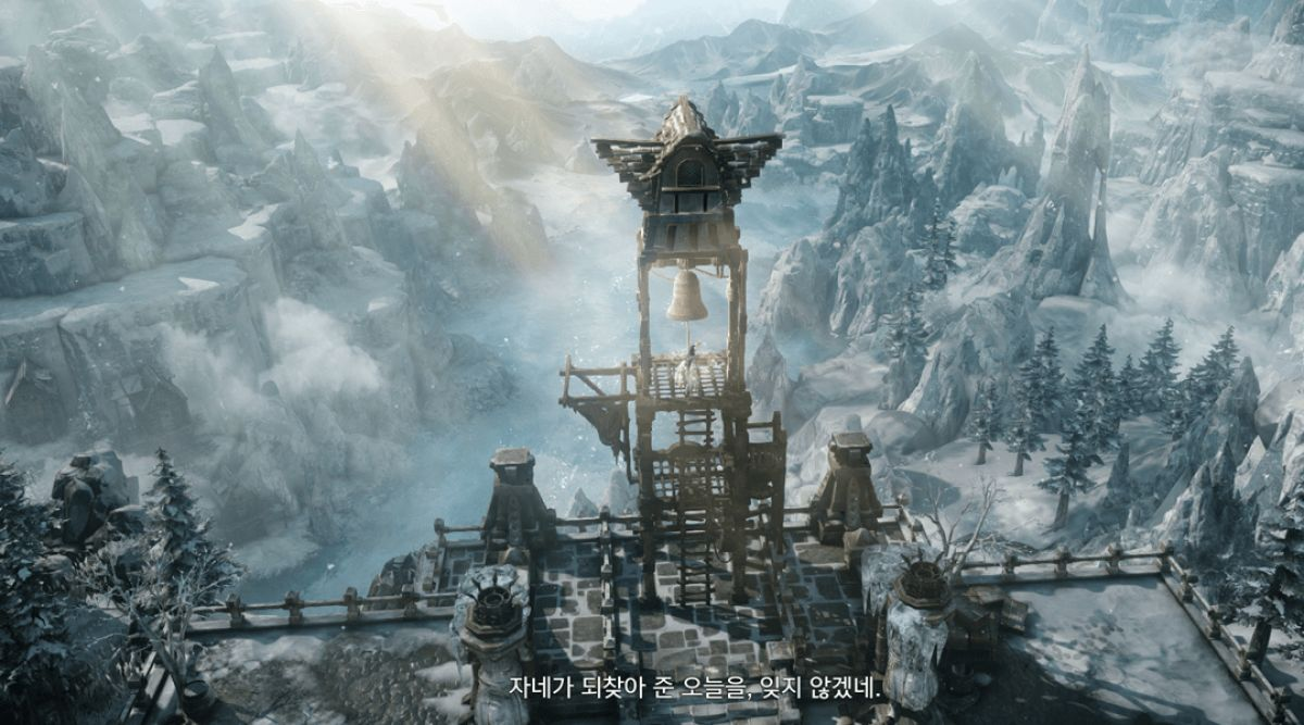 Обзор Lost Ark: фото-отчёт с ЗБТ2 от КМ Риша 21554