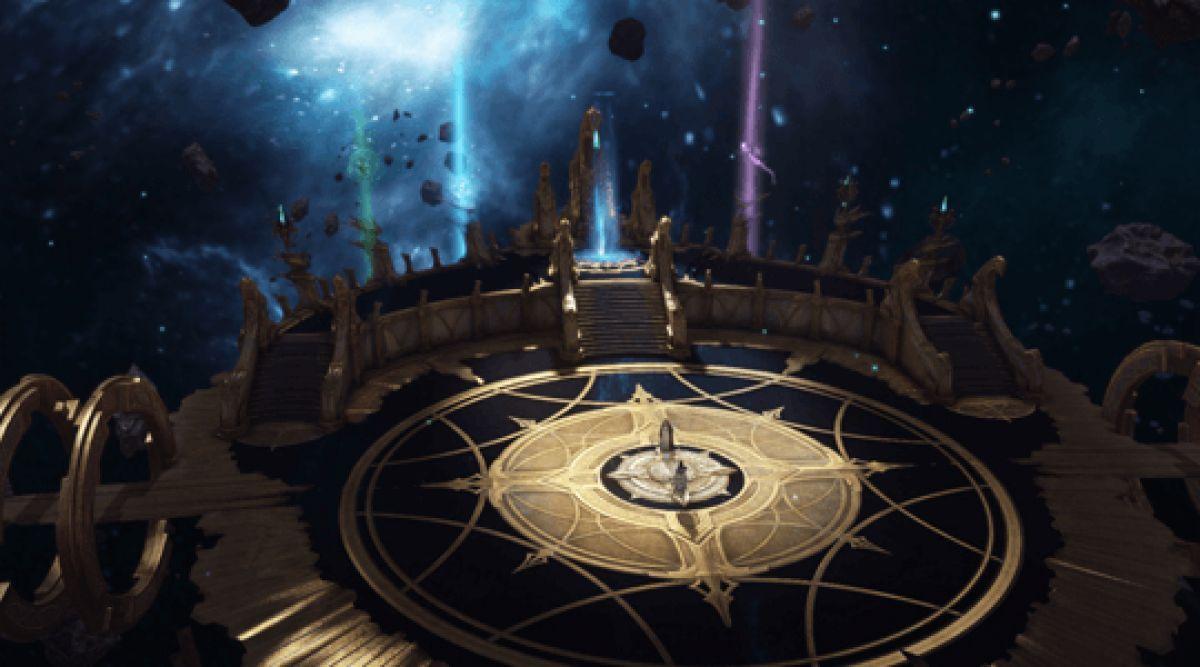 Обзор Lost Ark: фото-отчёт с ЗБТ2 от КМ Риша 21555