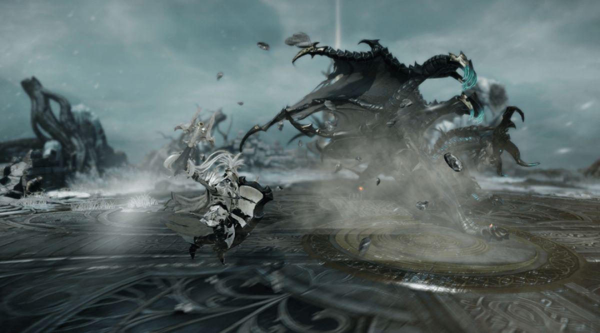 Обзор Lost Ark: фото-отчёт с ЗБТ2 от КМ Риша 21556