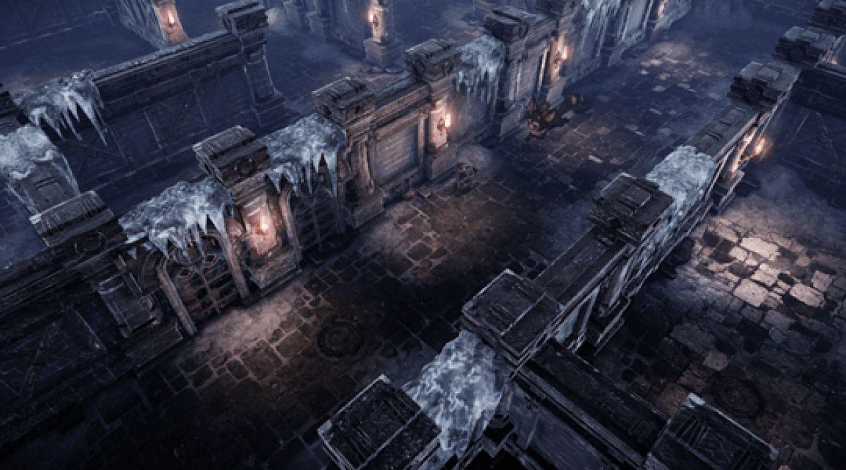 Обзор Lost Ark: фото-отчёт с ЗБТ2 от КМ Риша 21559