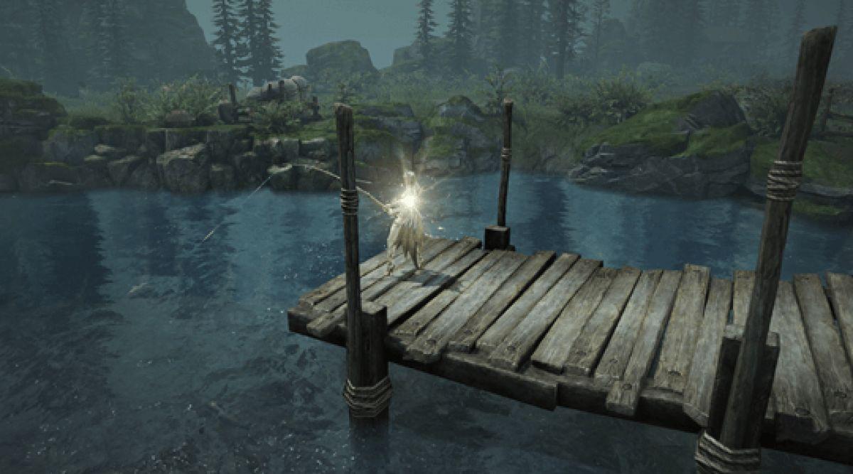 Обзор Lost Ark: фото-отчёт с ЗБТ2 от КМ Риша 21562