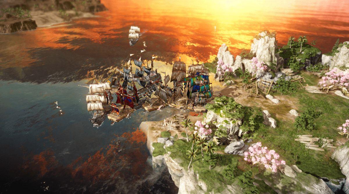 Обзор Lost Ark: фото-отчёт с ЗБТ2 от КМ Риша 21567
