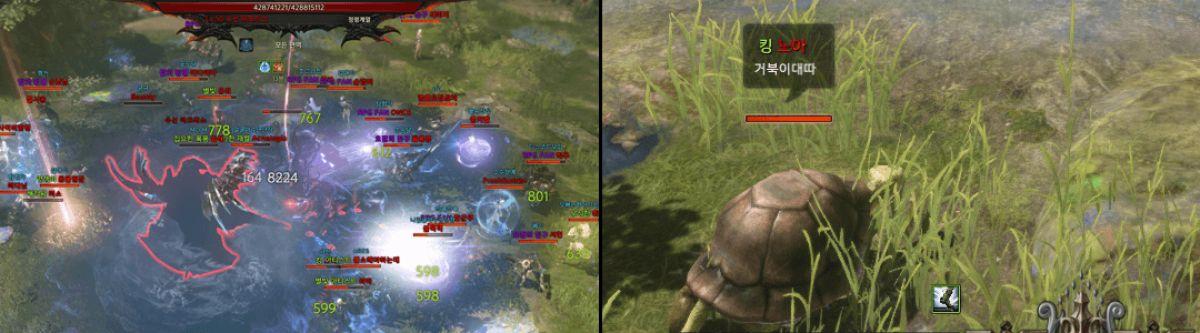 Обзор Lost Ark: фото-отчёт с ЗБТ2 от КМ Риша 21568