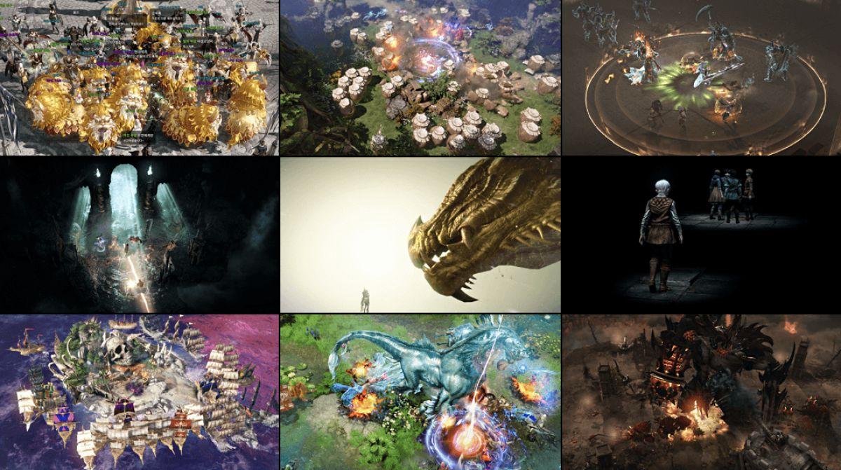 Обзор Lost Ark: фото-отчёт с ЗБТ2 от КМ Риша 21573