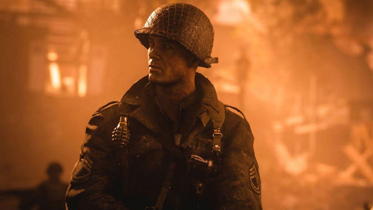 Бета Call of Duty: WWII подарила боль и разочарование PC-геймерам 21584