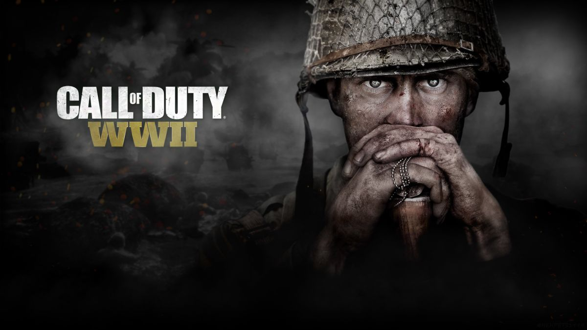 Бета Call of Duty: WWII подарила боль и разочарование PC-геймерам 21585