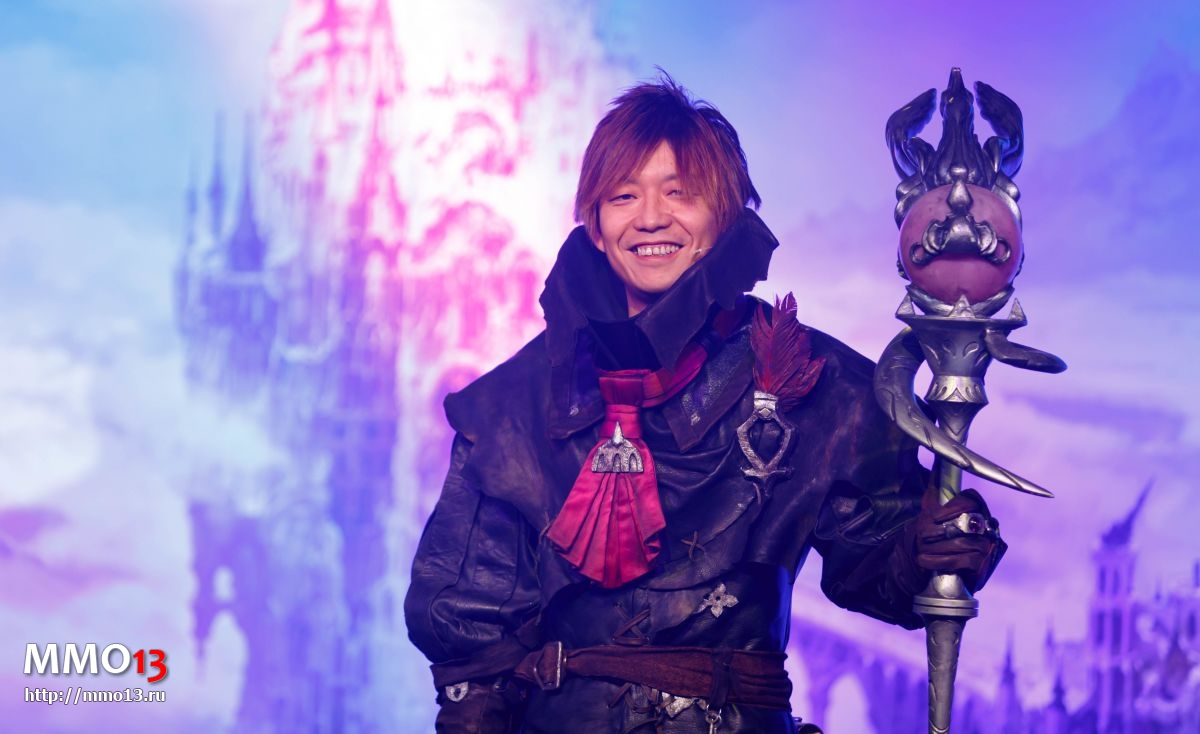 Final Fantasy XIV может перейти на Free 2 Play 21610