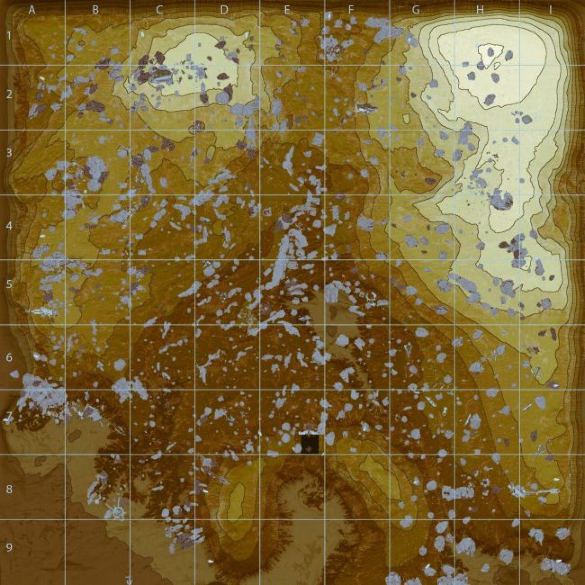 DLC Plains of Eidolon для Warframe может выйти в течение десяти дней 21615