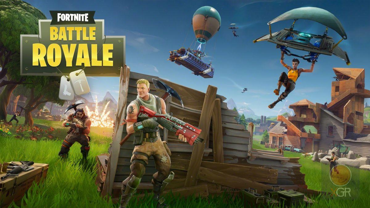 Epic объявила войну читерам в Fortnite: Battle Royale 21630