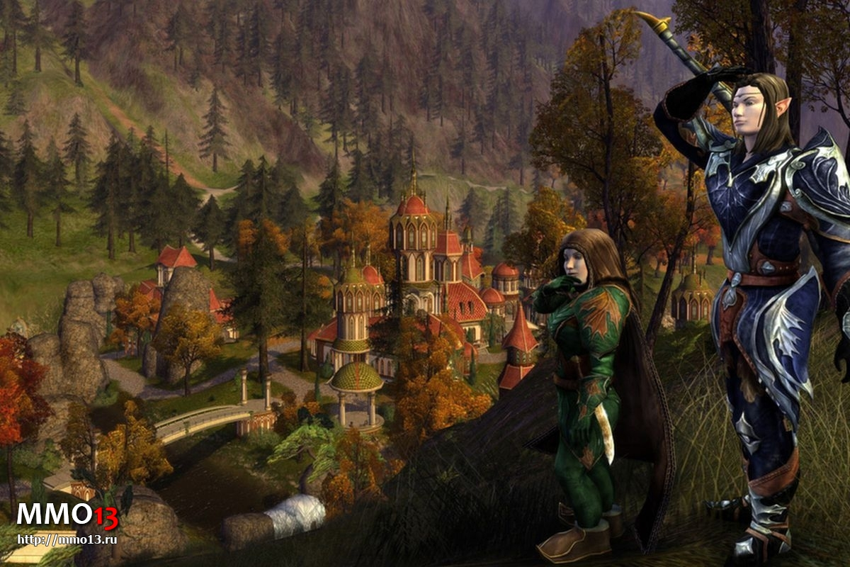 Патч 21.2 для Lord of the Rings Online добавил два новых инстанса 21681