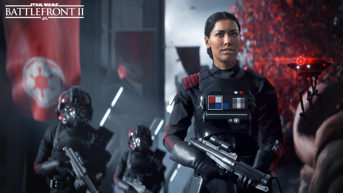 Electronic Arts ответила на вопросы, связанные с лутбоксами в Battlefront II 21687