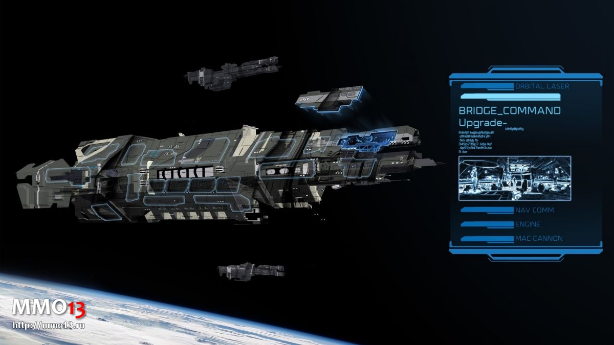 Концепт-арты отмененной Halo Wars 3 21719