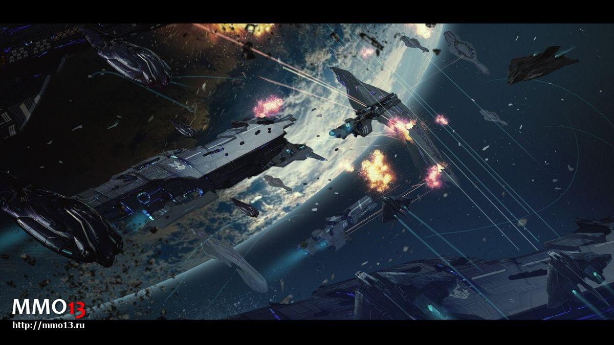 Концепт-арты отмененной Halo Wars 3 21722