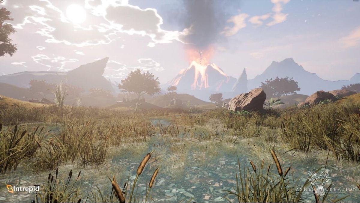 Стрим Interpid Studios от 16 октября раскрыл новые детали Ashes of Creation 21725