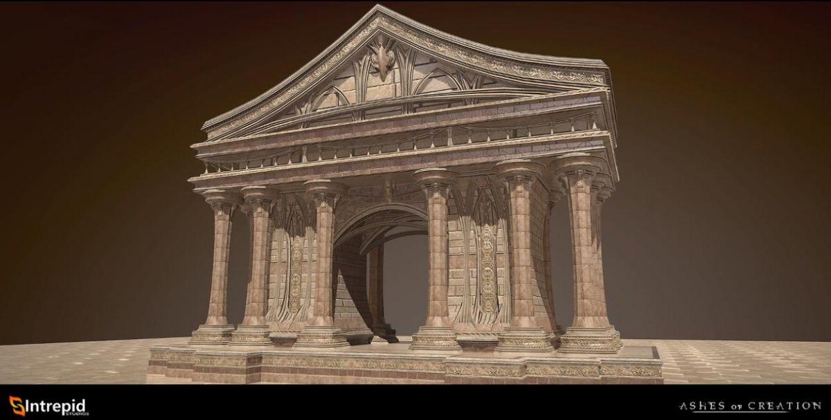 Стрим Interpid Studios от 16 октября раскрыл новые детали Ashes of Creation 21736