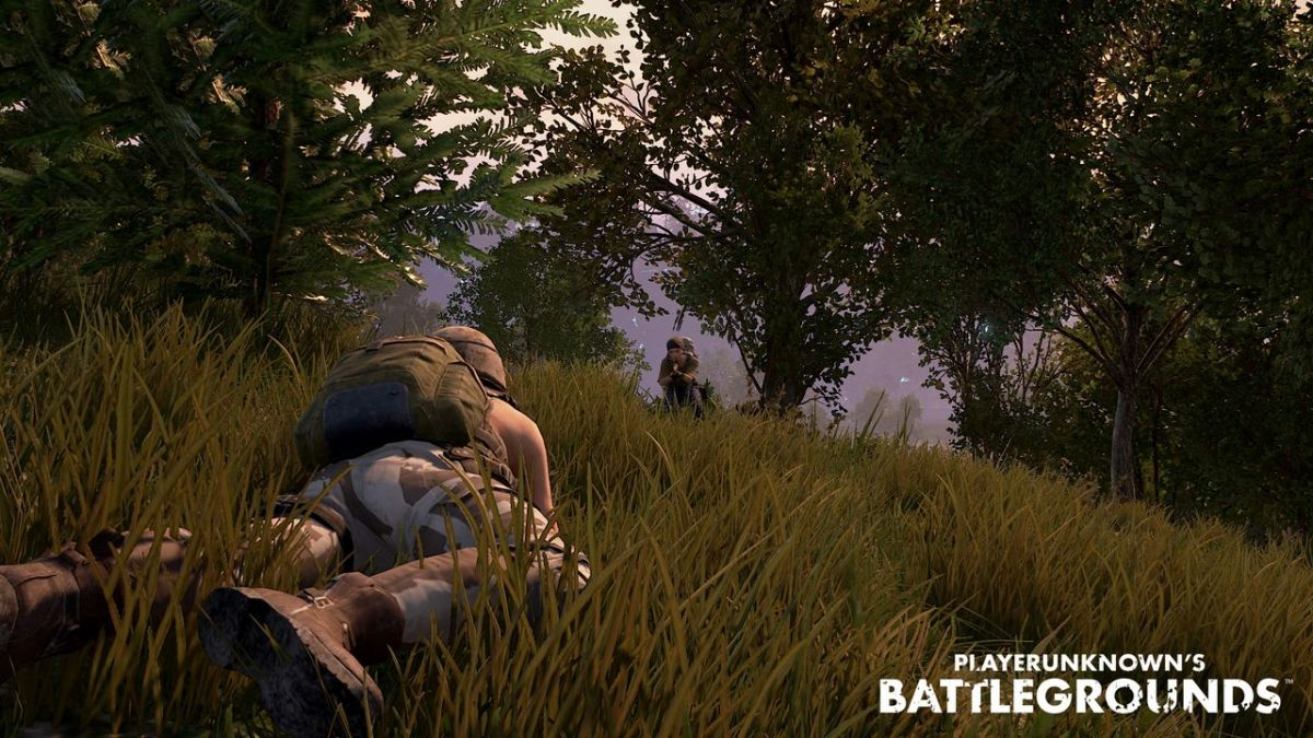Брендан Грин не собирается делать сиквел PlayerUnknown's Battlegrounds 21782