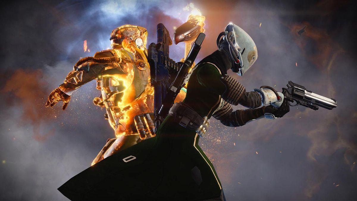 Destiny 2 стала самой продаваемой игрой 2017 года в США 21791