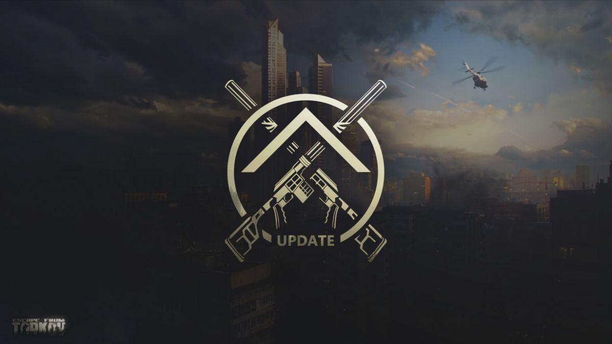 Вышло большое обновление для Escape from Tarkov, открытая бета в конце 2017 года 21817