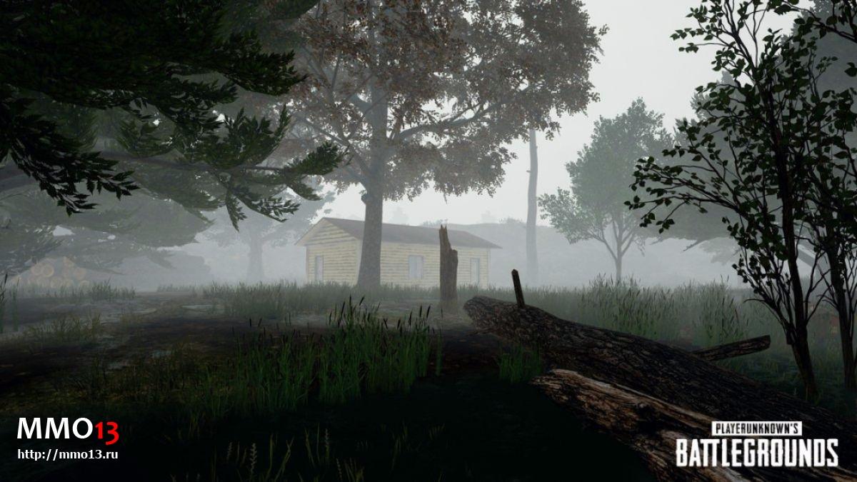 Playerunknown`s Battlegrounds будет использовать серверы от Microsoft 21832