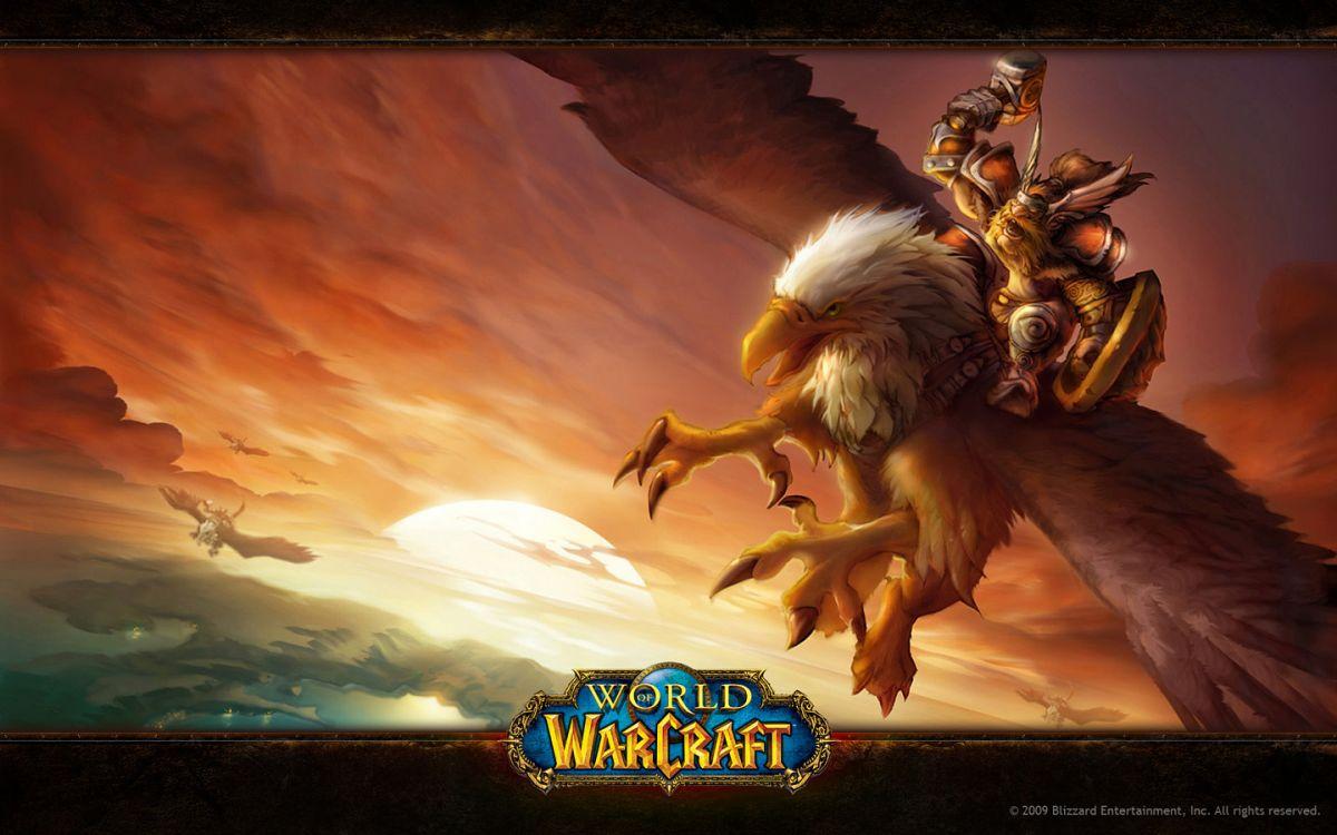 Интервью с Blizzard: Вопросы о World of Warcraft Classic 21884