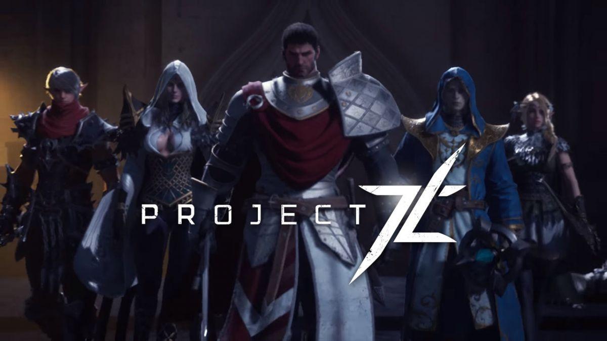 Открыт тизер-сайт Project TL 21958