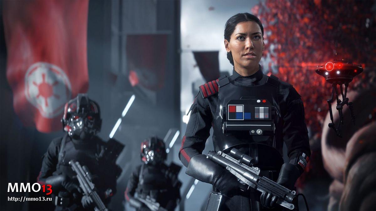 Стоимость героев в Star Wars: Battlefront 2 будет снижена из-за шквала критики 21994