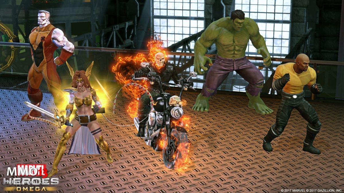 Деньги за Marvel Heroes Omega все-таки вернут, но не всем 22157