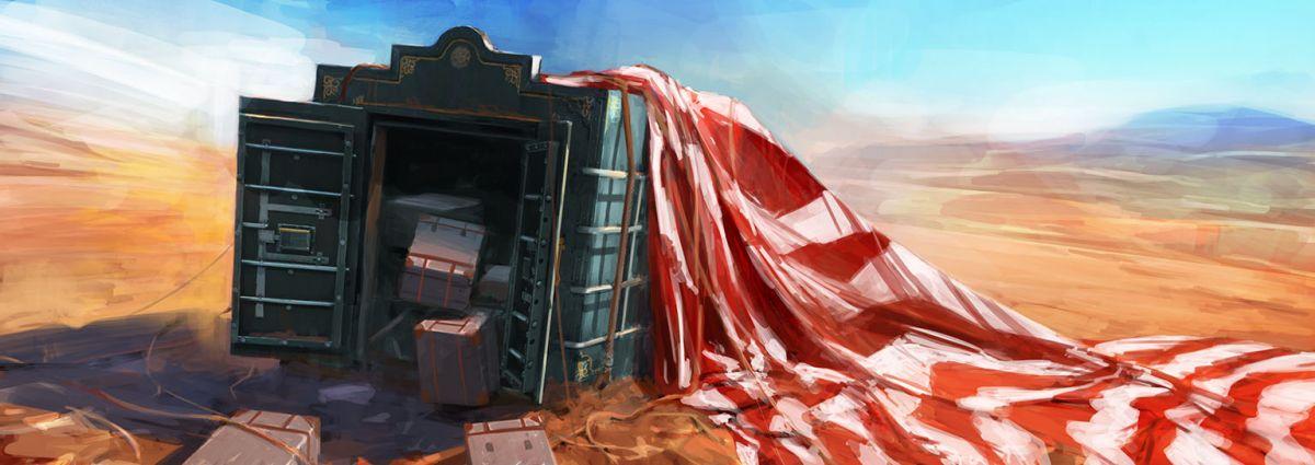Опубликована полная «Дорожная карта» Wild West Online 22411