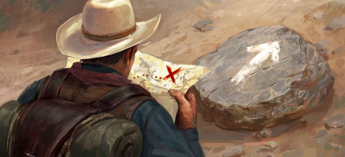 Опубликована полная «Дорожная карта» Wild West Online 22412