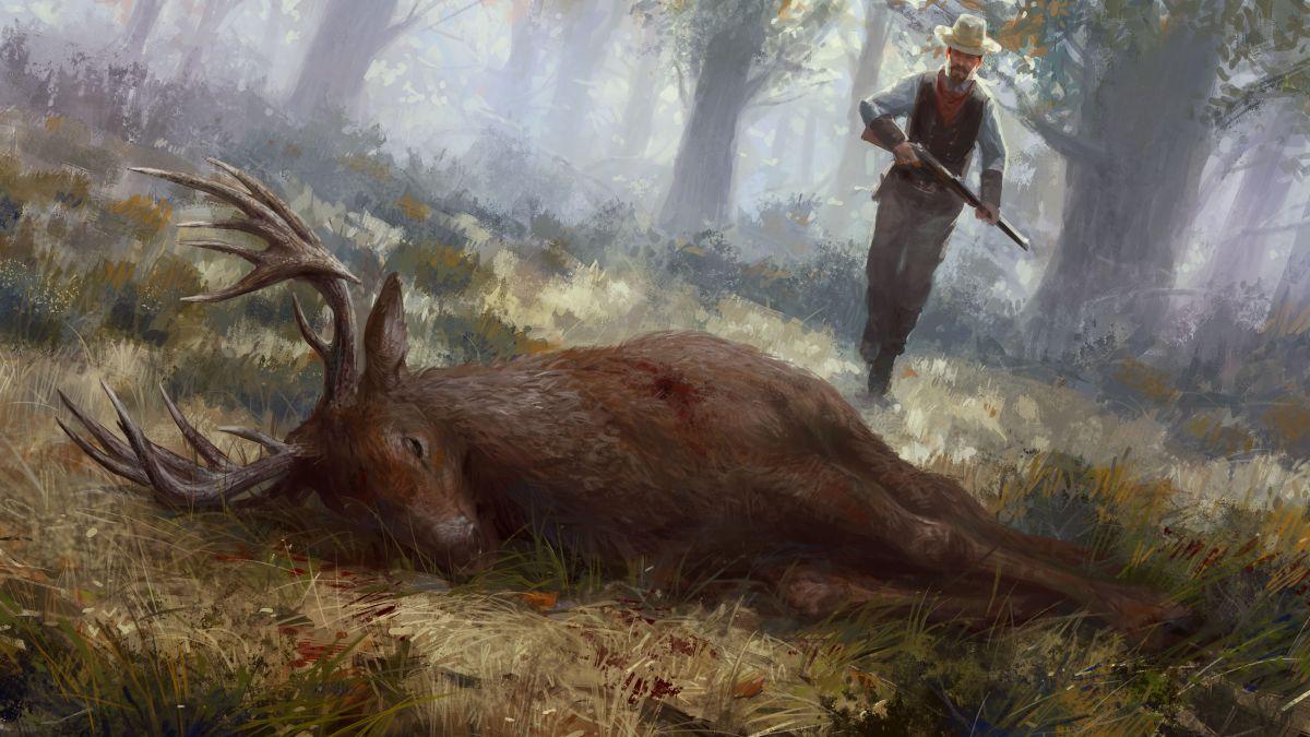 Опубликована полная «Дорожная карта» Wild West Online 22413