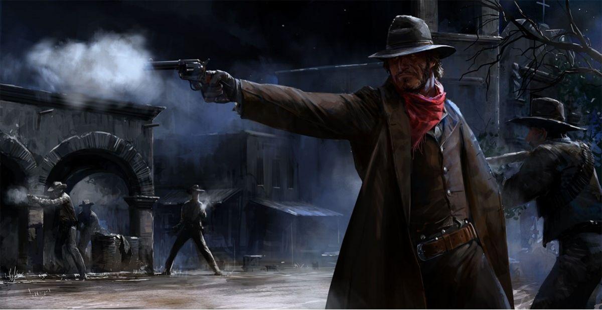 Опубликована полная «Дорожная карта» Wild West Online 22414
