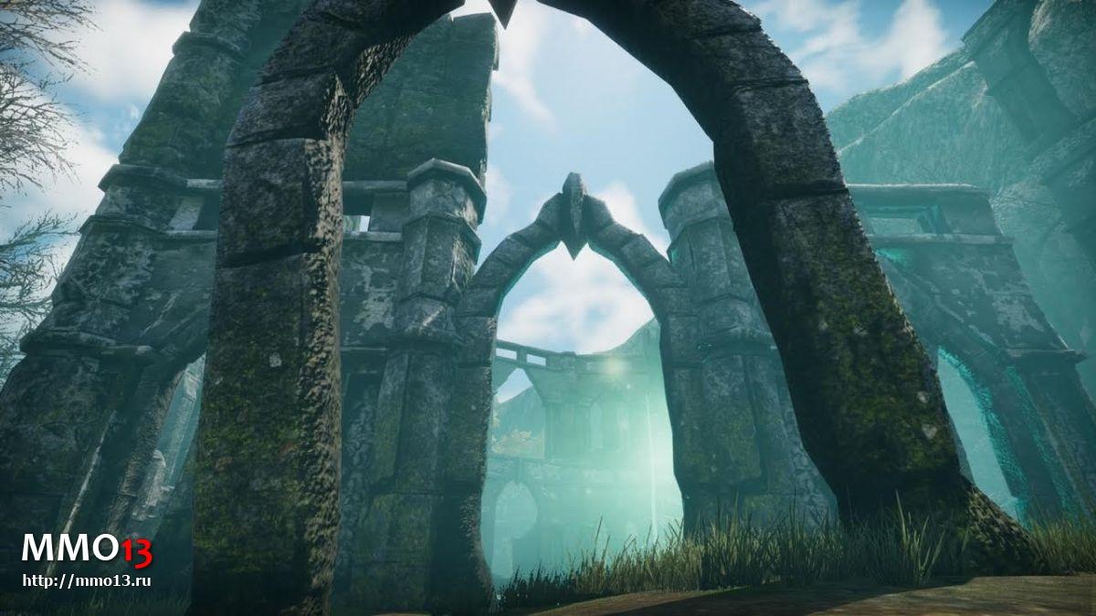 Большое интервью с разработчиками Pantheon: Rise of the Fallen 22424
