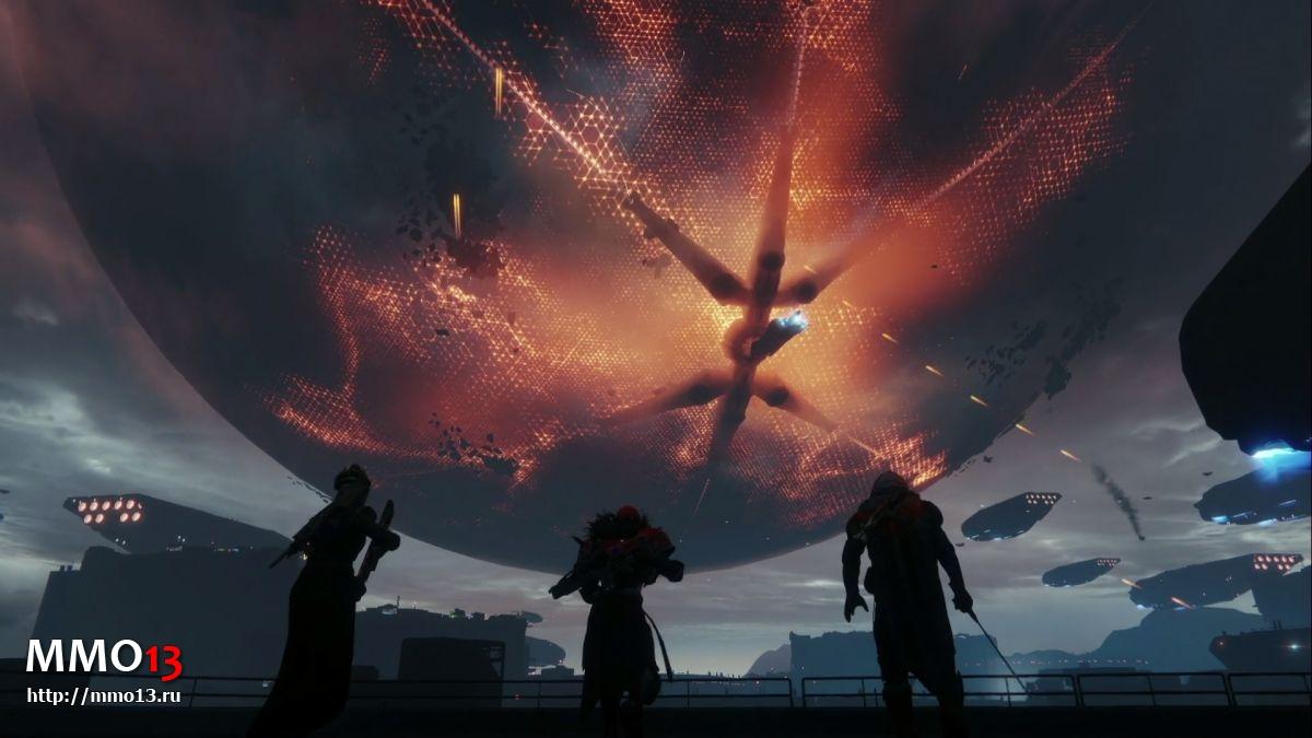 Destiny 2 теряет свою аудиторию 22449