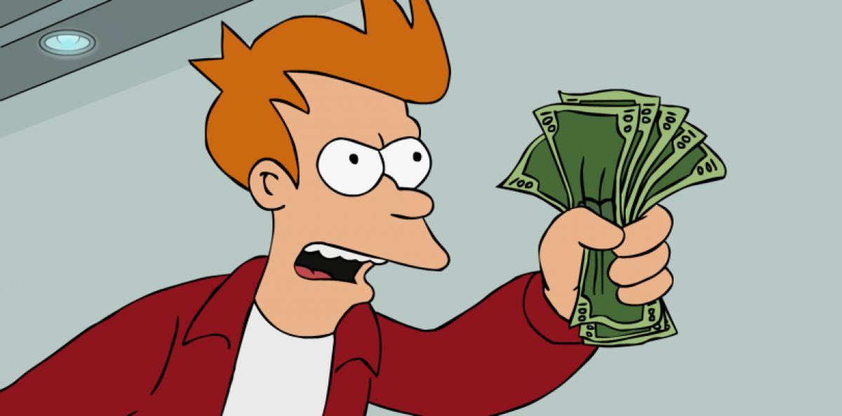 Кто заставит игроков платить больше? EA против Activision  22461
