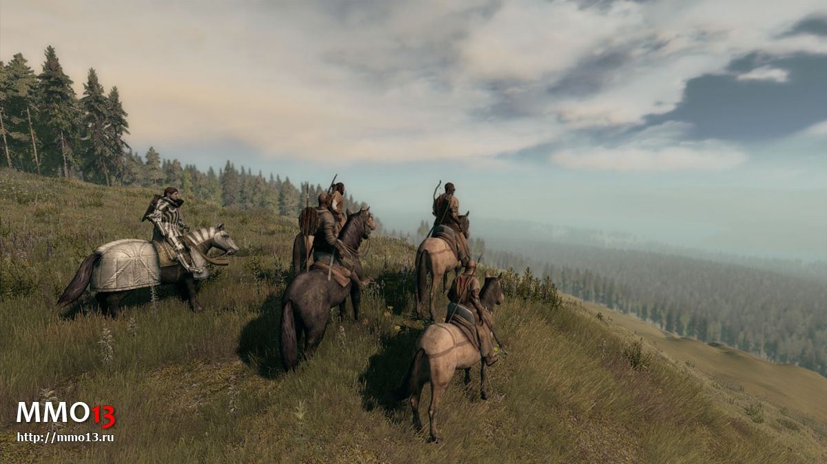 Life is Feudal: MMO — ранний доступ в Steam стартовал 22513