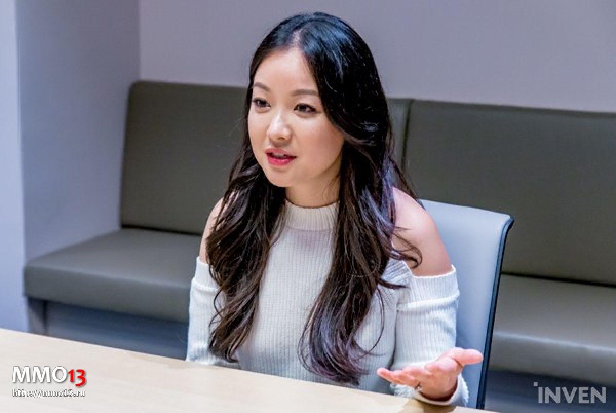 «Nerf This!» — Душевное интервью с Шарле Чунг, актрисой озвучки D.Va из Северной Америки  22529