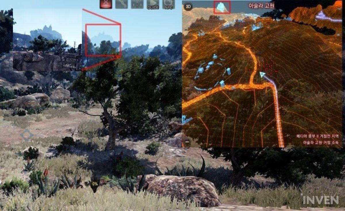 Корейская версия BDO получила патч с 3D мини-картой, изменениями в торговой системе и бафом Памяти Мастера 22566
