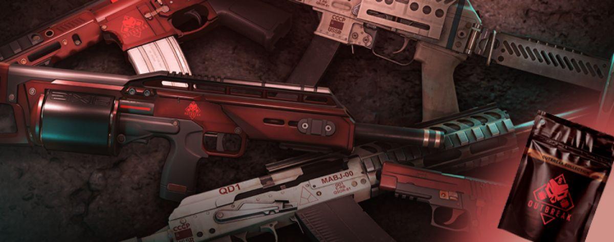 Rainbow Six: Siege — изменения в стоимости наборов и описание ивента «Outbreak» 22614