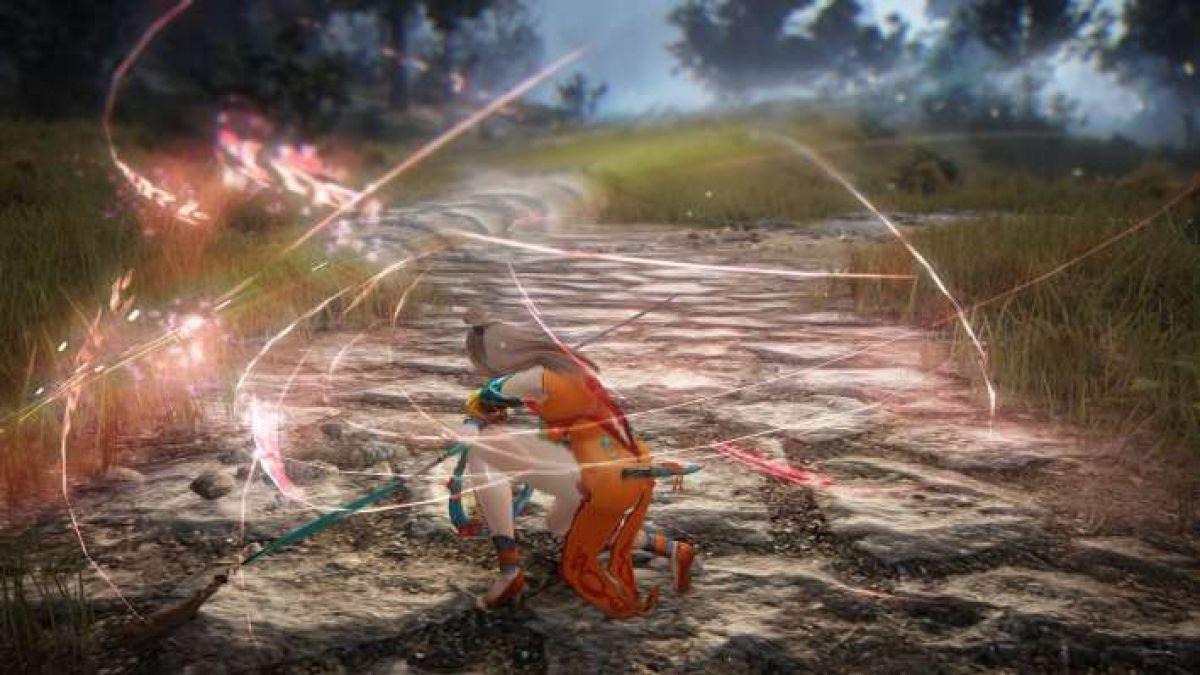 Новый рейд-босс, индивидуальные битвы и другие изменения в корейской версии Black Desert 22616