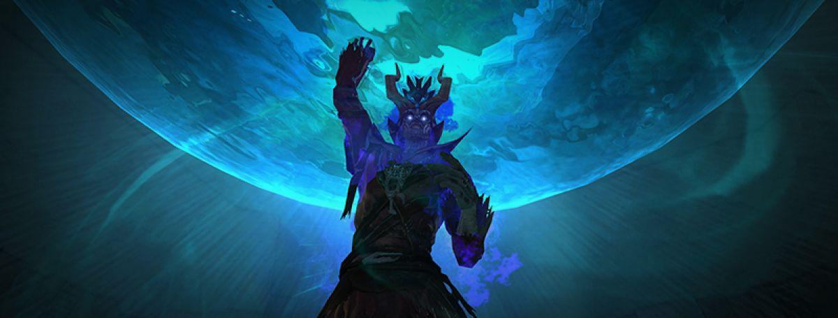 Разработчики Neverwinter рассказали об испытании «Колыбель Бога Cмерти» 22645