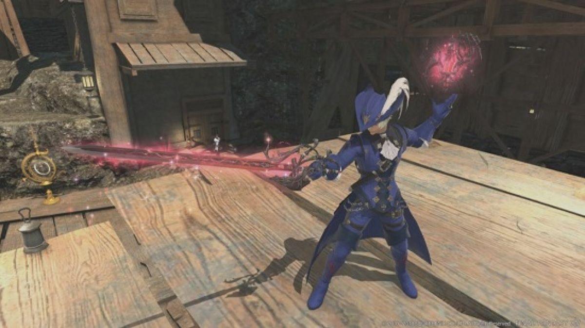 Новые детали «Eureka» от Наоки Йошида — продюсера Final Fantasy XIV 22785