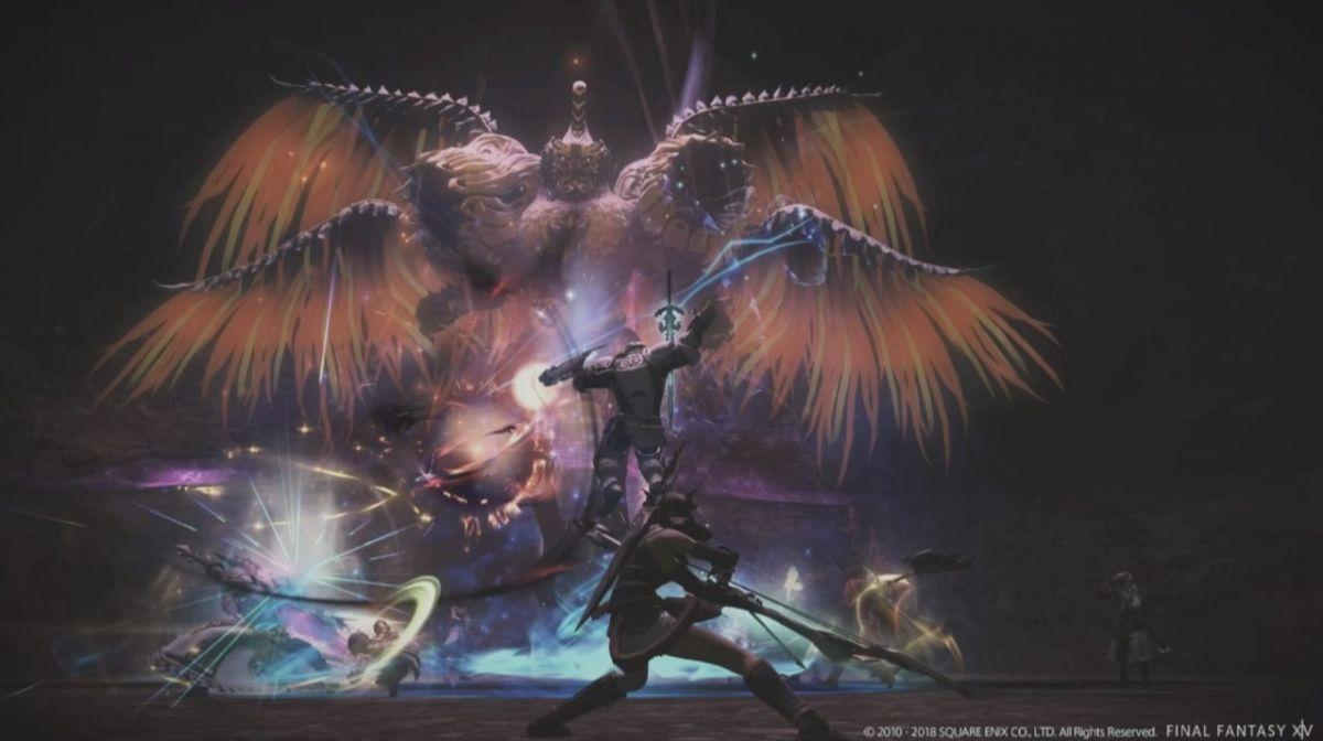 Новые детали «Eureka» от Наоки Йошида — продюсера Final Fantasy XIV 22788