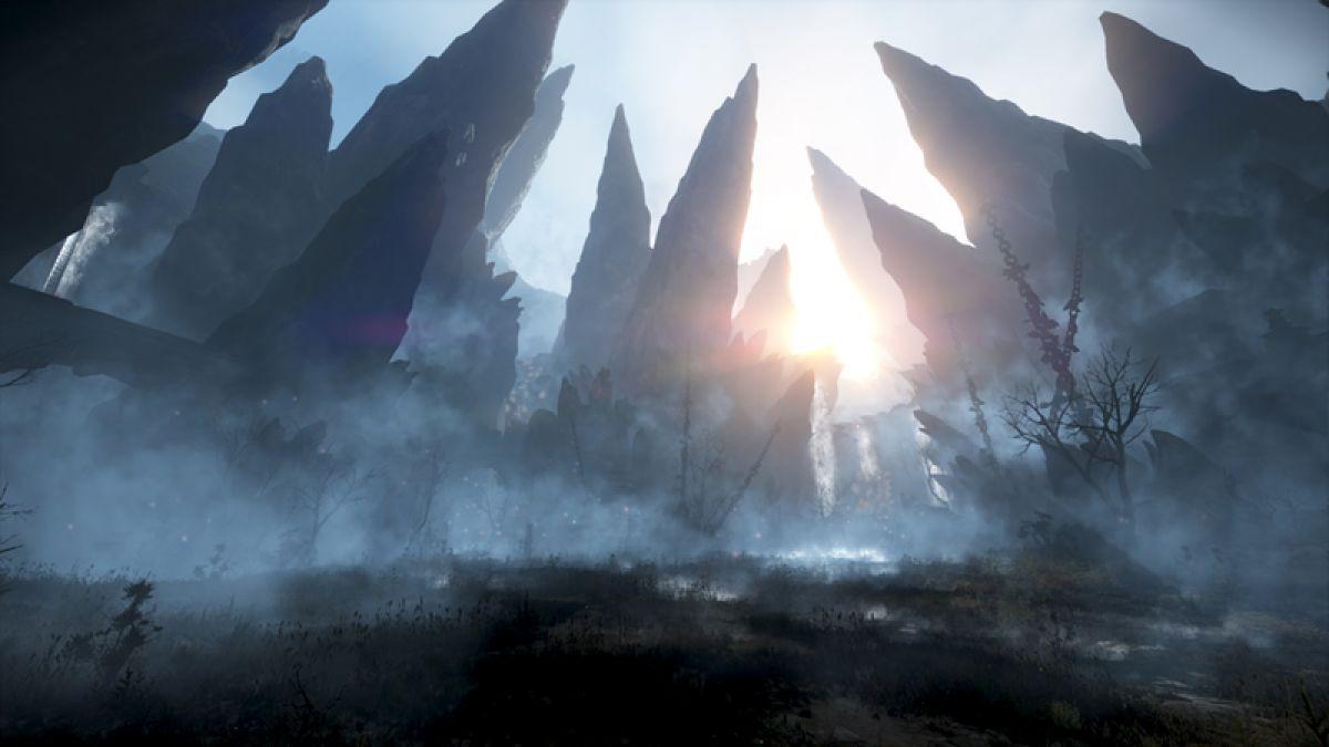 Black Desert KR — опубликованы новые скриншоты локации «Дриган» 22865