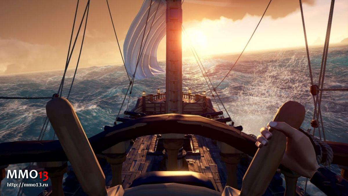 Rare увековечила некоторые достижения игроков в Sea of Thieves 22879