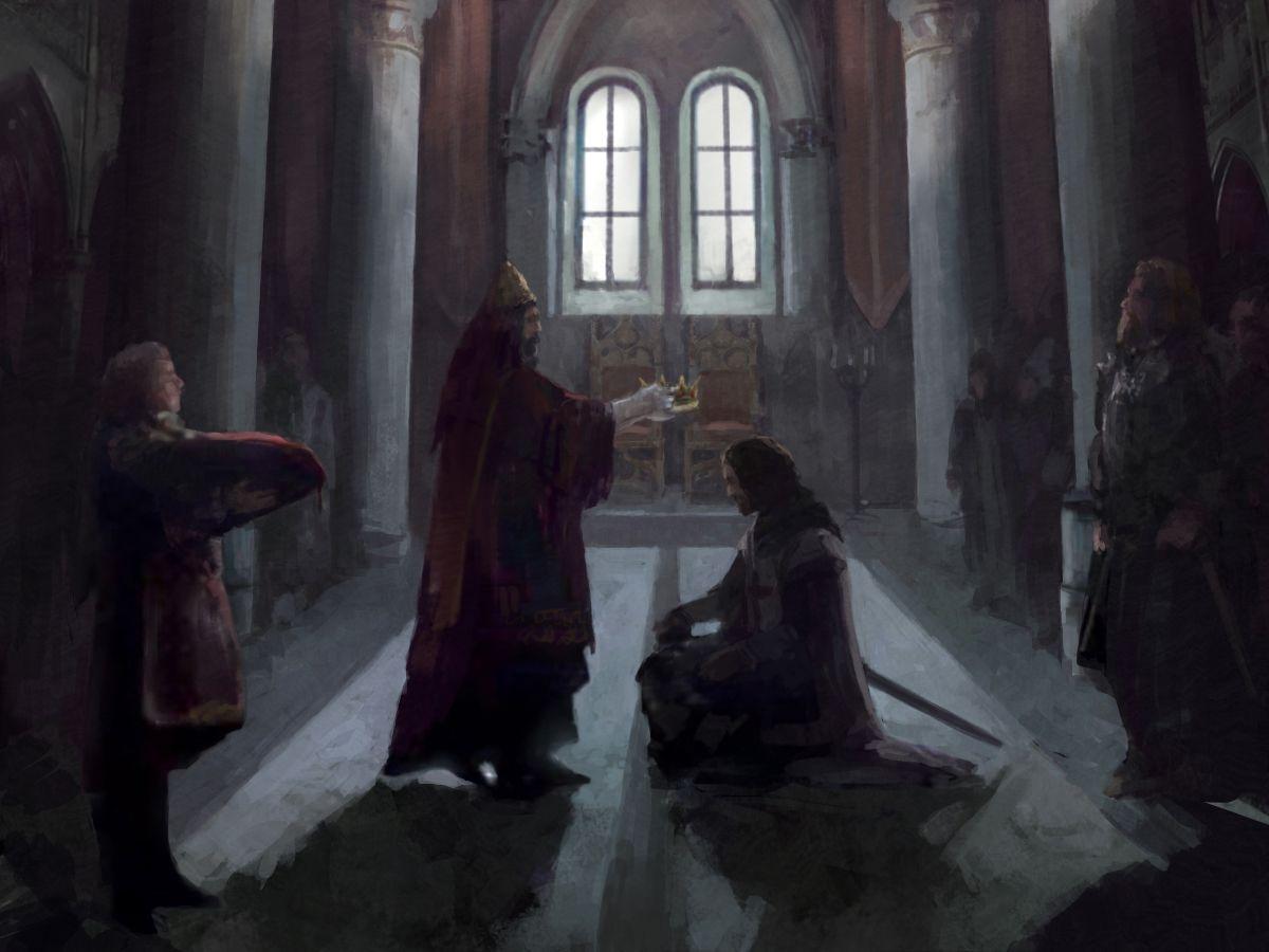 Reign of Guilds перешла в стадию альфы 23030