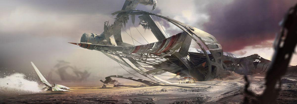 Project C — новая Sci-fi MMO на SpatialOS 23042