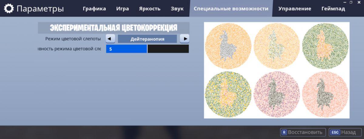 Пользователь смог поставить себе диагноз с помощью Fortnite 23126